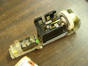 Nos Oem Ford 1968 1969 1970 Galaxie Headlight Switch 1970 1971 Torino Hide