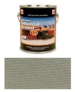 Tp320gal One 1 Gallon Of New Massey Ferguson Mf Flint Grey Paint