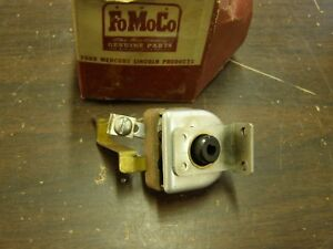 Nos Oem Ford 1951 1954 Instrument Lamp Dimmer Switch 1952 1953 C
