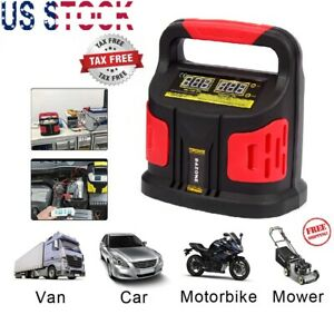 200000mah 350w 12 24v Lcd Auto Adjust Car Vehicle Jump Starter Battery Charger