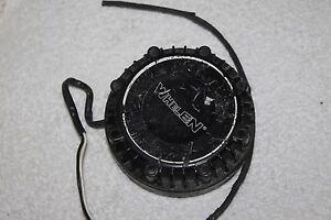 Whelen Sd 210rx Replacement Speaker Driver Working Pull Free Ship