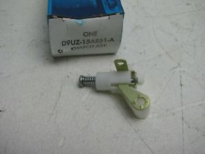 Oem Ford Parking Brake Switch D9uz15a851a For Various 90 02 Ford Truck Cars