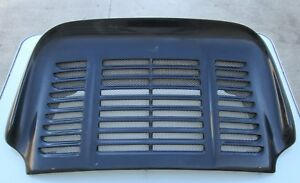 Porsche 911 3 6 Limited Turbo Wing 930 Whale Tail Bolts Onto 930 911 Deck Lids