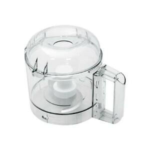 Robot Coupe 27240 3 Qt Clear Bowl Kit