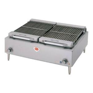 Wells B 50 32 Electric Charbroiler Grill