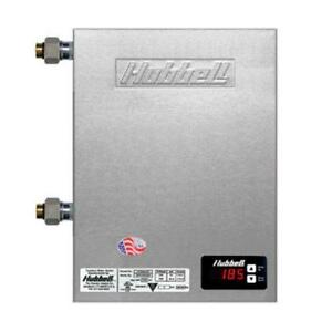 Hubbell Jtx040 6r 40 kw Tankless Booster Heater