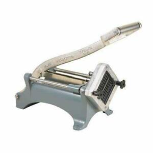 Shaver Specialty Keen Kutter 3 8 In Potato Cutter French Fry Slicer
