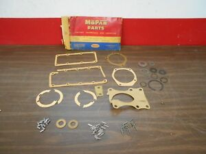 1937 39 Dodge Chrysler Plymouth Desoto Transmission Small Parts Repair Package