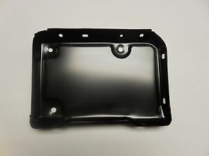 Mopar 63 64 65 66 Dart Valiant Barracuda Battery Tray 1963 1964 1965 1966 New
