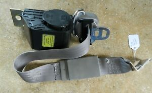 92 93 94 95 96 Ford Ranger Truck Front Driver Seat Belt Retractor Light Grey 22