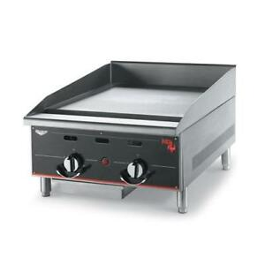 Vollrath 936ggt 36 In Cayenne Heavy Duty Flat Top Gas Griddle