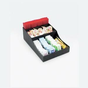 Cal mil 1259 3 Section Coffee Organizer