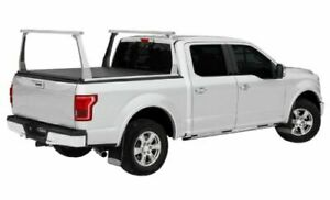 Access 4001221 Adarac Aluminum Truck Bed Rack For Ford F 150 With 78 Bed