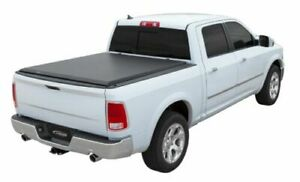 Access 34249 Literider Roll up Tonneau Cover For Ram 1500 With 76 Bed