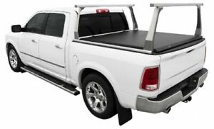 Access 4001219 Adarac Aluminum Truck Bed Rack For Ram 1500 With 76 Bed