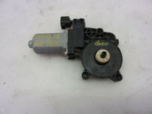 2013 14 2015 Ford Focus Se R Front Window Regulator Motor Z 49k