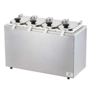 Server 80540 Countertop Bar Combo Dispenser
