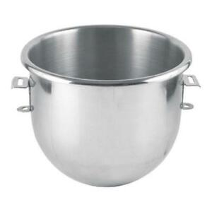 20 Qt Stainless Steel Mixer Bowl Replaces Hobart 275683