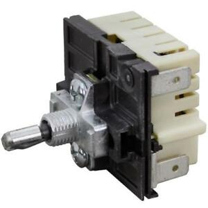 120v Infinite Switch Replaces Bevles 782088