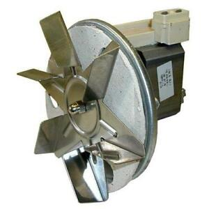 220v Oven Motor Fan Replaces Cadco Vn052
