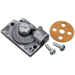 Lp To Natural Gas Pressure Regulator Kit Replaces Henny Penny 16253