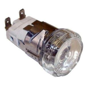 Oven Light Assembly Replaces Cadco Ve028a