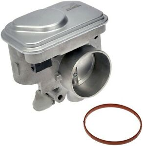 Dorman 977 025 New Throttle Body