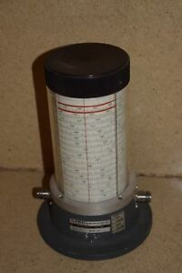 Prd Electronics Type Ls 518 Frequency Meter