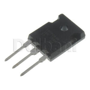 50pcs Ir Power Field effect Transistor 110a 55v Npn Si Fet To 247ac