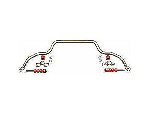 Addco 117 1 1 8 Front Sway Bar