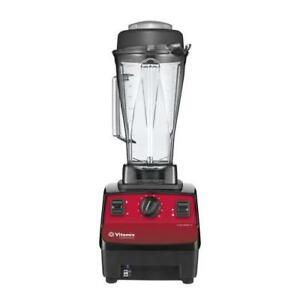 Vitamix 62826 64 Oz Vita prep 3 Commercial Blender