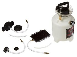 Motive Products Pressure Gm Euro Power Brake Bleeder Universal Magnum Kit 0350