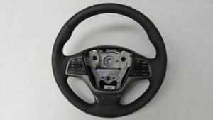 Oem 16 17 Hyundai Elantra 47r Steering Wheel Assembly W Buttons 56100f2470try