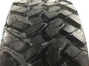 Used Lt295 70r17 121 P 18 32nds Nitto Trail Grappler M T