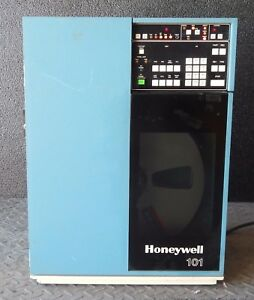 Honeywell Md101 Magnetic Tape Recorder 1484