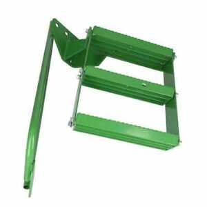 Step Kit Left Hand Compatible With John Deere 4050 4240 4430 4230 4630 4440