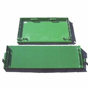 Extension Door Assembly Compatible With John Deere 6620 6600 6601 6602 6622