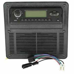 Radio Usb Mp3 Weatherband Bluetooth John Deere 4230 4240 7720 4430 4630 4440
