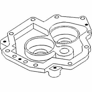 Independent Pto Housing Cover International 5288 5088 5488 Case Ih 7110 7120