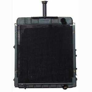 Radiator Compatible With International 684 484 885 884 Hydro 84 584 385 585 784