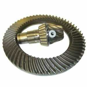 Used Ring Gear And Pinion Set John Deere 4760 4560 4955 4850 4555 4650 4755