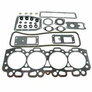 Head Gasket Set Massey Ferguson 285 298 70 698 1080 1085 Perkins A4 318 A4 248
