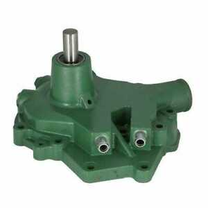 Water Pump Compatible With John Deere 2955 2950 3040 3155 2940 3140 4050 3150