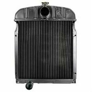 Radiator International 424 444 2424 2444 388458r91