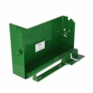 Battery Box Rh John Deere 4020 2520 2510 3010 4520 4010 4000 3020 4320 4620