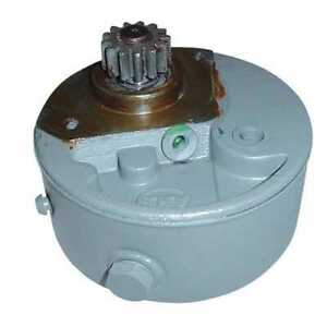 Power Steering Pump Compatible With Massey Ferguson 50 50 30 135 35 40 40 150