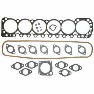 Head Gasket Set Compatible With Oliver 1650 White Minneapolis Moline Waukesha