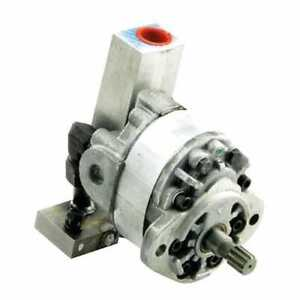 Hydraulic Pump Oliver 1950 2150 1655 1850 1650 1900 1600 1750 1800 White 2 70