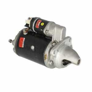 Starter Lucas Style Dd 17653 Compatible With Massey Ferguson 135 Perkins