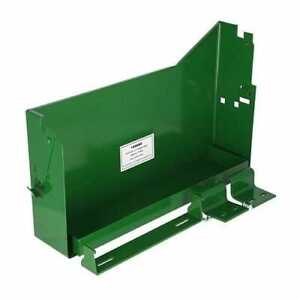 Battery Box Lh John Deere 4520 2510 3010 4010 4000 3020 4320 4620 4020 2520